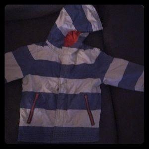 18month unisex genuine kid by Oshkosh raincoat